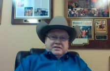 Interview with NRHA Reining Million Dollar Man Tim McQuay