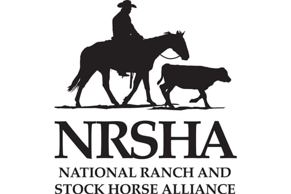 National Ranch Stock Horse Alliance