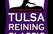 Tulsa Reining Classic Horse Show