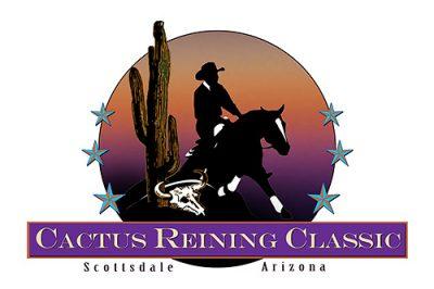 Cactus Reining Classic Scottsdale AZ