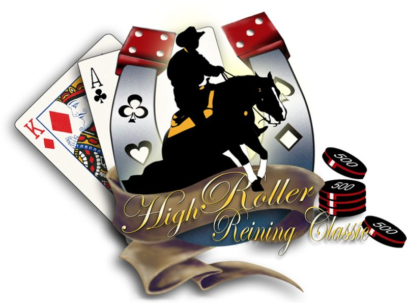 High Roller Reining Classic