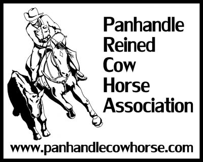Panhandle Reined Cowhorse Association